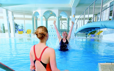 Solbadhotel Sigriswil Wellness Days